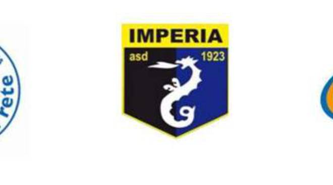 imperia samp calcio giovanile