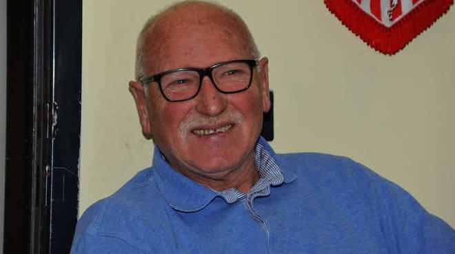 L'ex presidente di Rari Nantes, Silvio Todiere