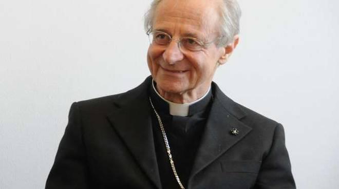 Monsignor Alberto Maria Careggio