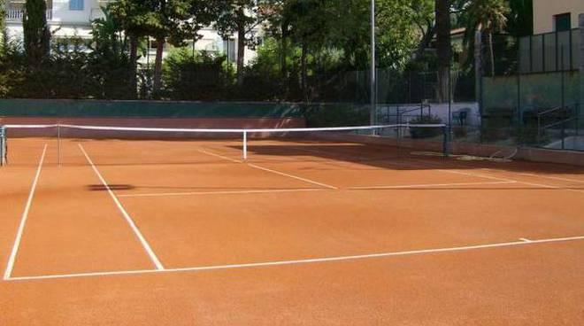 tennis club bordighera