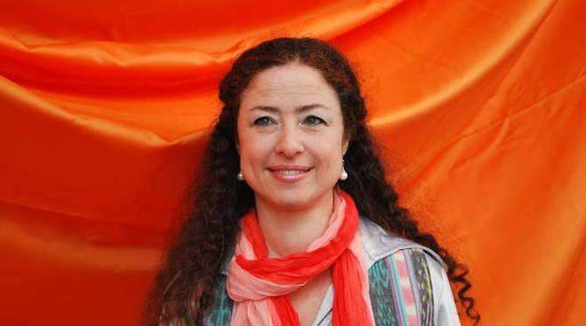 Cristina Orvieto (Sanremo Attiva)