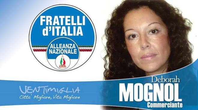 Deborah Mognol