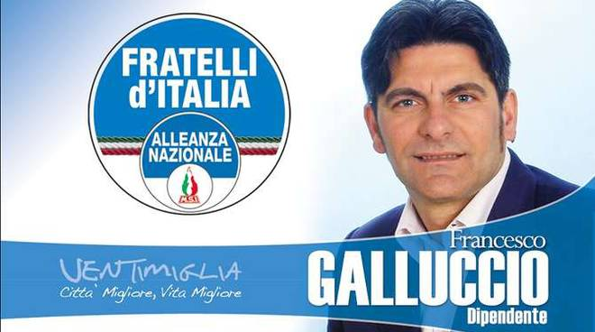 Francesco Gallucco