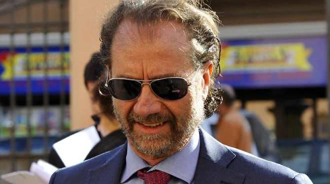 L'avvocato Marco Bosio