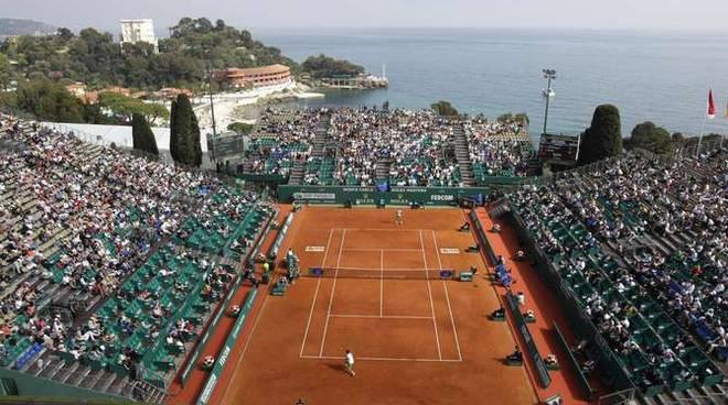 Atp Montecarlo, Nadal primo finalista