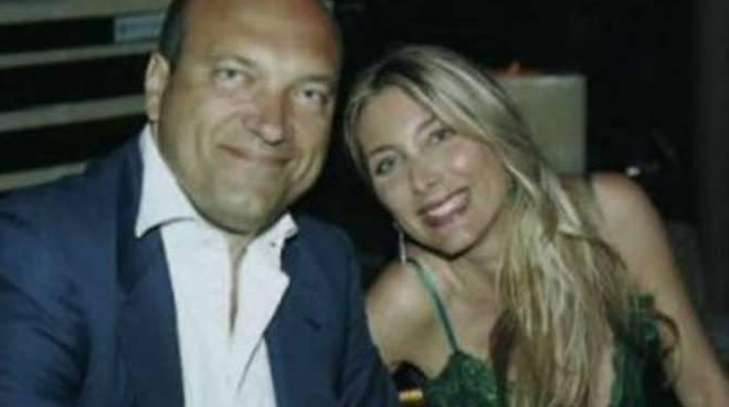 Arrestato Chiara Rizzo con Amedeo Matacena