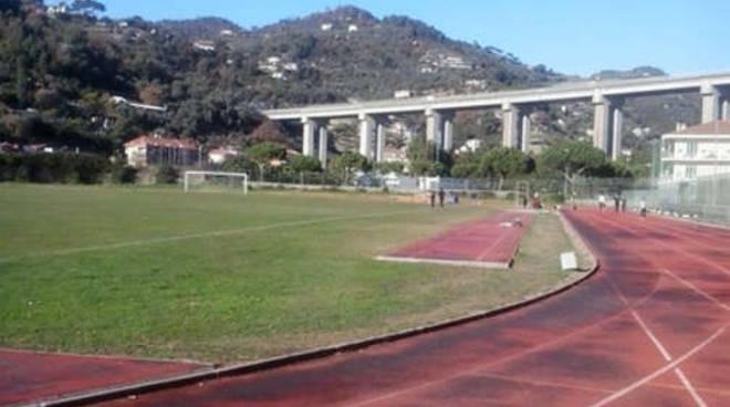campo atletica zaccari