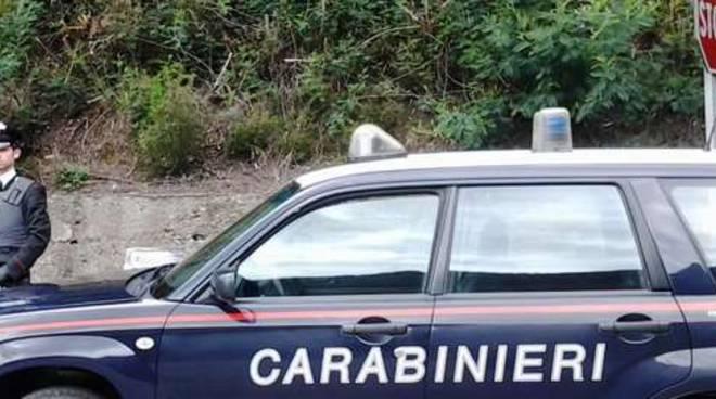 Carabinieri Triora generica