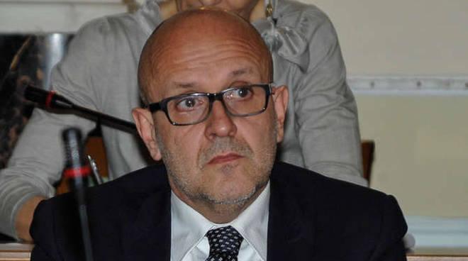 Gian Carlo Ghinamo in rappresentanza del Cda Rt