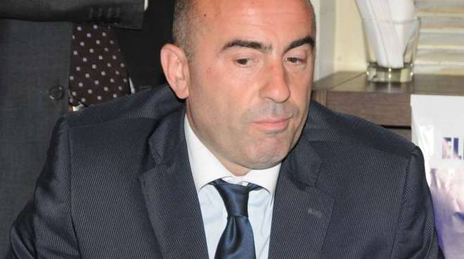 Giovanni Ballestra