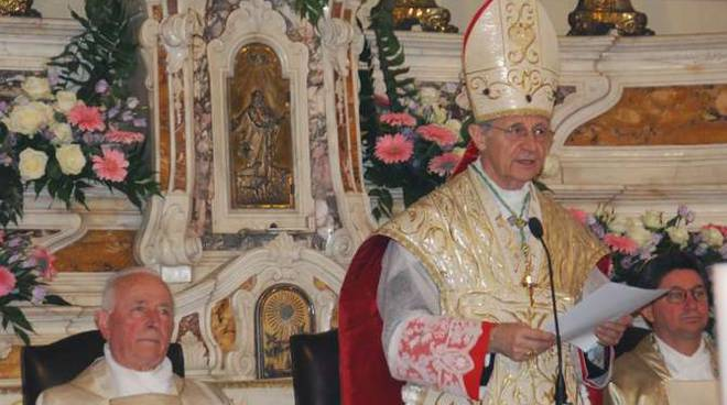 Mons. Alberto Maria Careggio