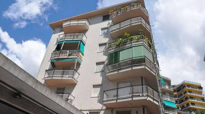 Condominio Raggio di Sole via Galileo Galilei 369 Sanremo