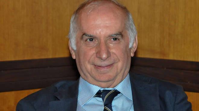 Gianfranco Benzo Ad di Riviera Trasporti