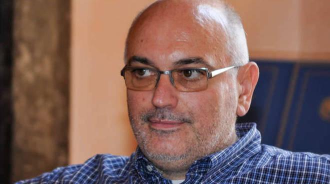 Il dirigente del settore Urbanistica Alessandro Croce