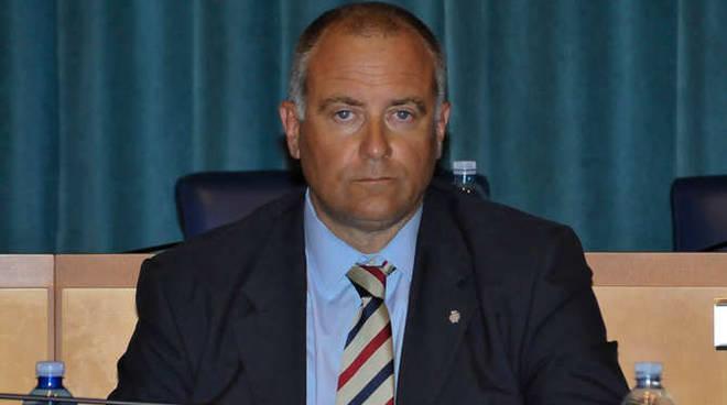 Il nuovo Presidente del Consiglio Diego Parodi