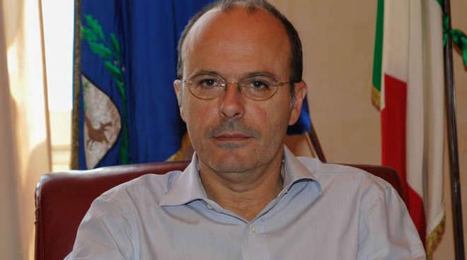 Il Sindaco Carlo Capacci