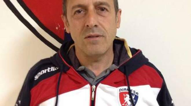 nicola colavito allenatore dianese 2014-2015