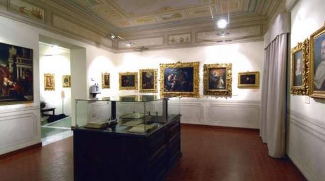 pinacoteca rambaldi