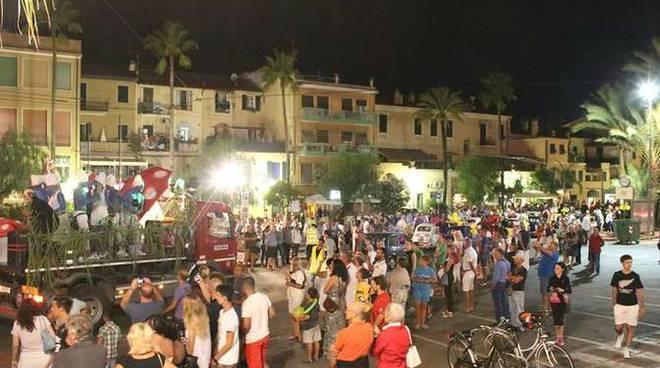 bordighera music parade