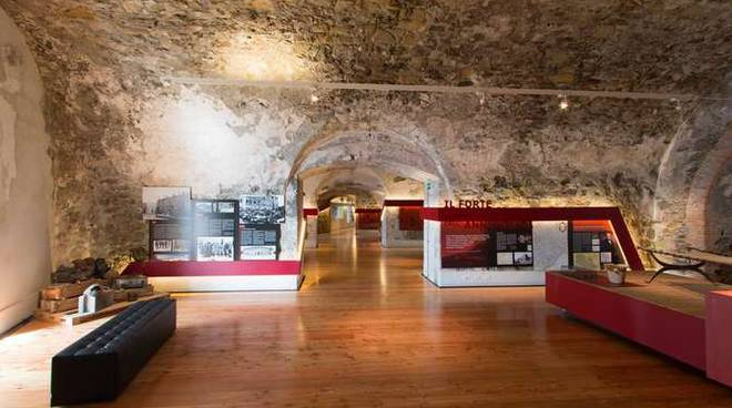 museo archeologico ventimiglia