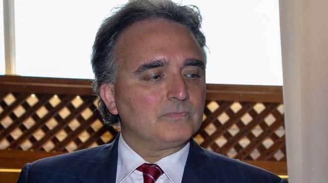 Riccardo Caratto presidente del civ