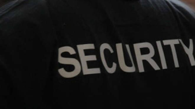 Security generica buttafuori