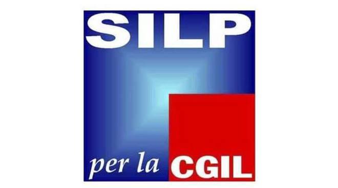 silp cgil logo