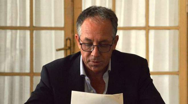 Alberto Biancheri