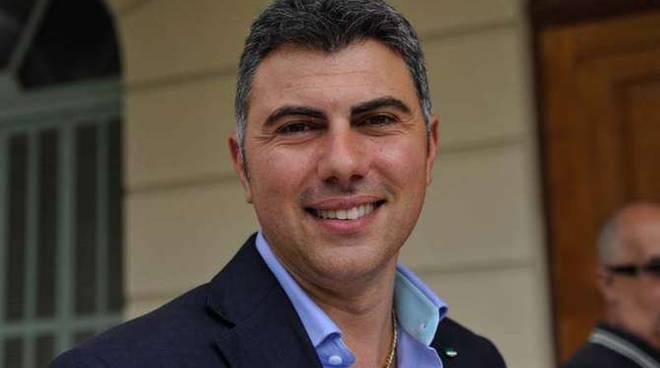 Alessandro Leuzzi (Cisl)