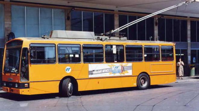Autobus Riviera Trasporti generica