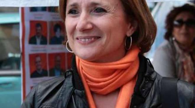 Francesca Antonelli (Sanremo Attiva)