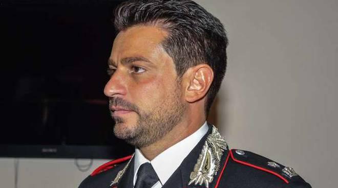 Il Maggiore Emanuele Alfredo Gnoni
