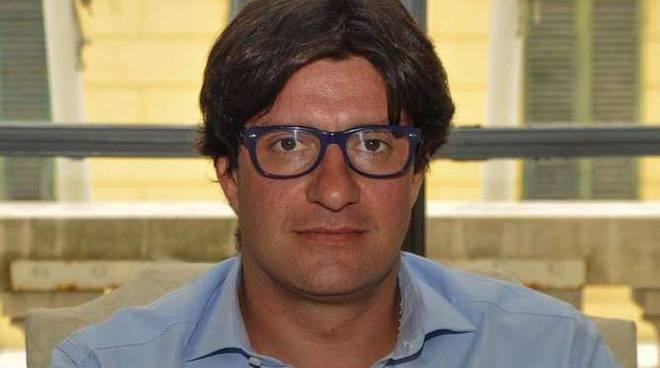 L'Assessore alla Cultura e Manifestazioni Paolo strescino