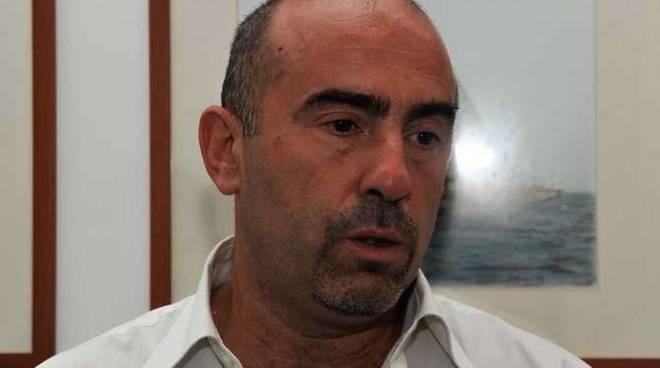 L'Assessore Provinciale all'Ambiente Giovanni Ballestra