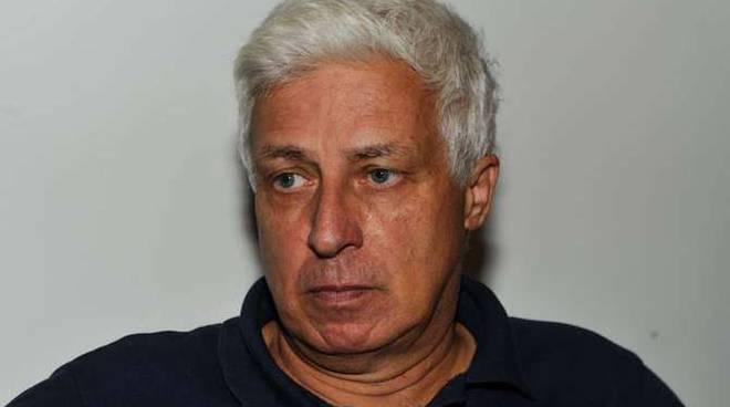 Lil dirigente del Settore Provinciale Ambiente Enrico Lauretti
