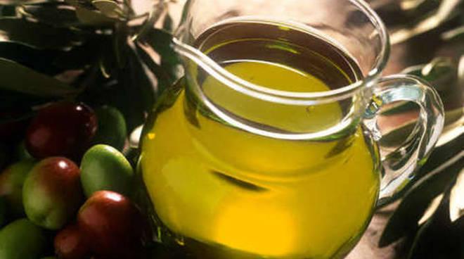 Olio d'oliva generica