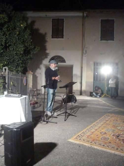 Rassegna Pillole Di Saggezza Del Comune Di Diano San Pietro Riviera24