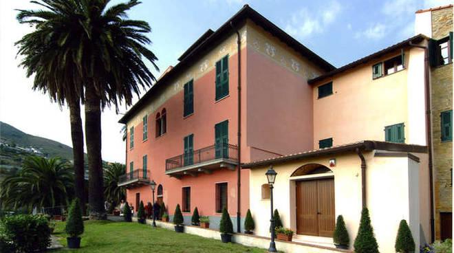 villa luca coldirodi