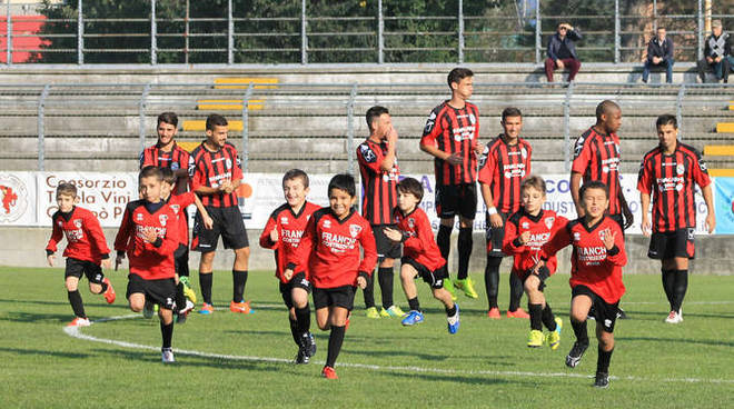 oltrepo voghera settore giovanile argentina calcio serie d 2014 ott