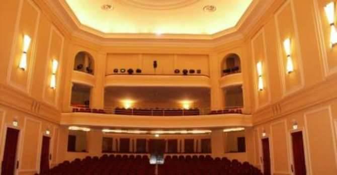teatro casinò
