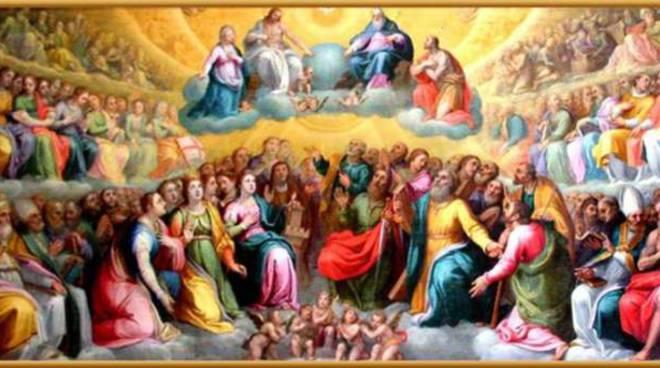 Immagini sulla festa di tutti i santi