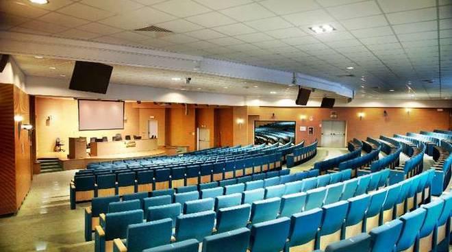 Auditorium Cciaa Imperia