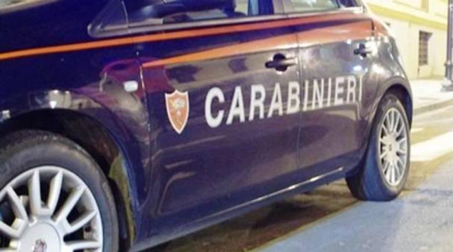 carabinieri sanremo generica