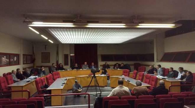 consiglio comunale taggia