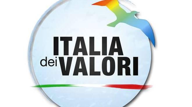italia dei valori logo nuovo