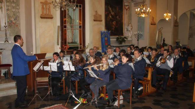 banda musicale borghetto san nicolò