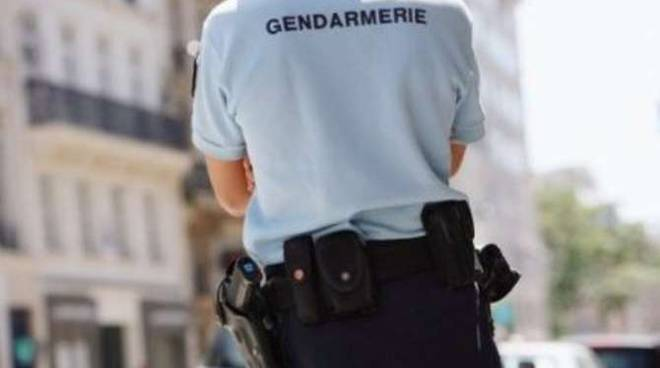 gendarmerie francese