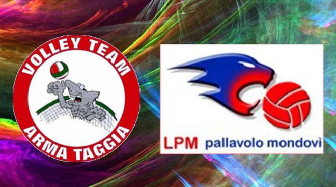 Volley Team Arma Taggia
