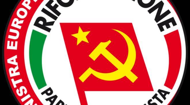 rifondazione comunista logo