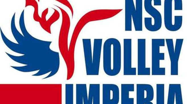 NSC VOLLEY IMPERIA logo